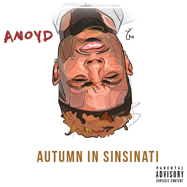 Anoyd Gets You Right For the Autumn