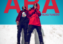 """Blaq Tuxedo Are """"Steelers"""" in Witty """"Art By Accident"""" Single"""