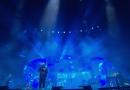 """Radiohead Performs """"Idioteque"""" at Coachella"""