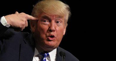 "Shocking Excerpts of Trump's ""Unintelligible"" AP Interview"
