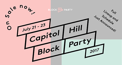 Diplo, Run The Jewels Headline Capitol Hill Block Party
