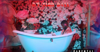 Xian Bell Delivers A Stunning Debut With 'ContraDistrict' Album