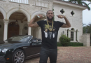 """Quistar – """"Flexed Up, Blessed Up"""" Ft. Blac Youngsta"""