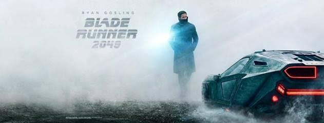 Ryan Gosling Takes on 'BLADE RUNNER 2049' Remake