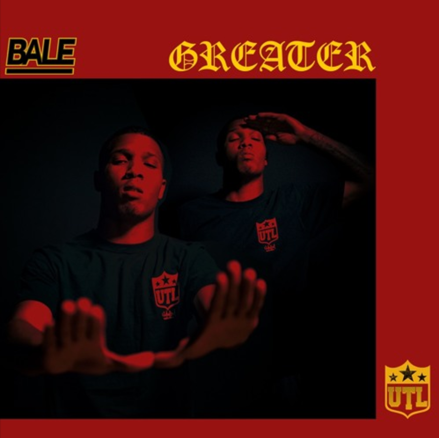 """South Central Rapper Bale Fights Back After Being Shot 28 Times, Releases """"Greater"""" Single"""