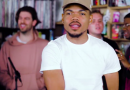Chance the Rapper Performs On NPR's 'Tiny Desk Concert' Series