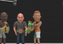 Bleacher Report's Claymation Preview of Mayweather vs McGregor