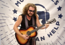 My Morning Jacket's Jim James Delivers Creepy Lullaby