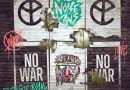 """Noise Cans """"No War (feat. Jesse Royal)""""  Gets Hard-Hitting Rework by Yellow Claw"""