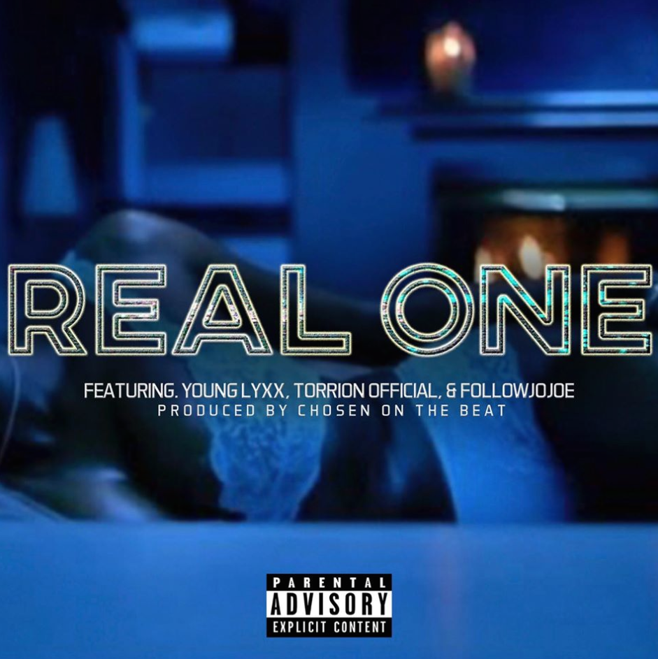 "Chosen On The Beat -""Real One"" Ft Yung LYXX"