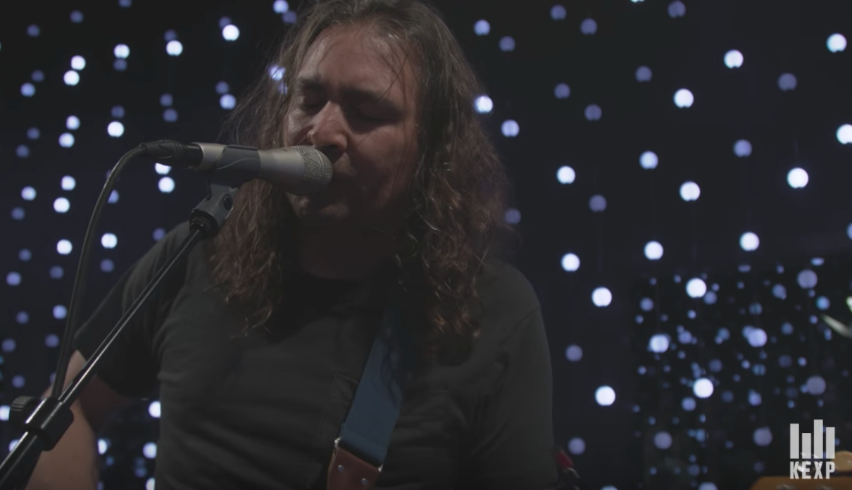 War On Drugs Perform Live On KEXP