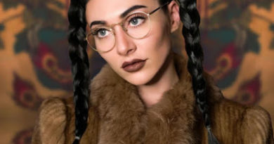 "Qveen Herby Drops ""Love Myself"" Video"