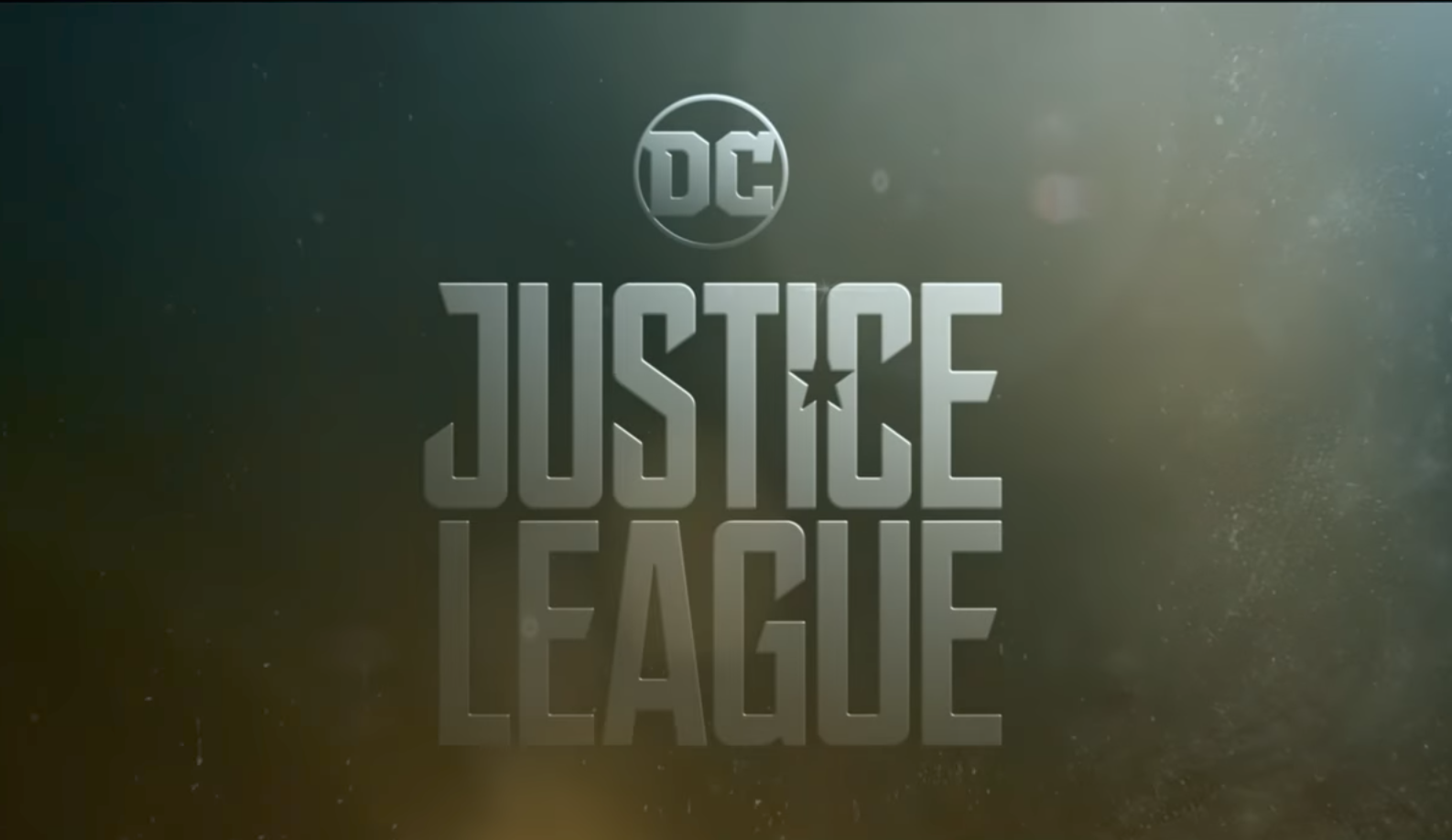 "Justice League Unveils New ""Heros"" Trailer"