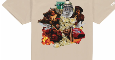 Migos YRN Clothing Drops New Collection For Fall