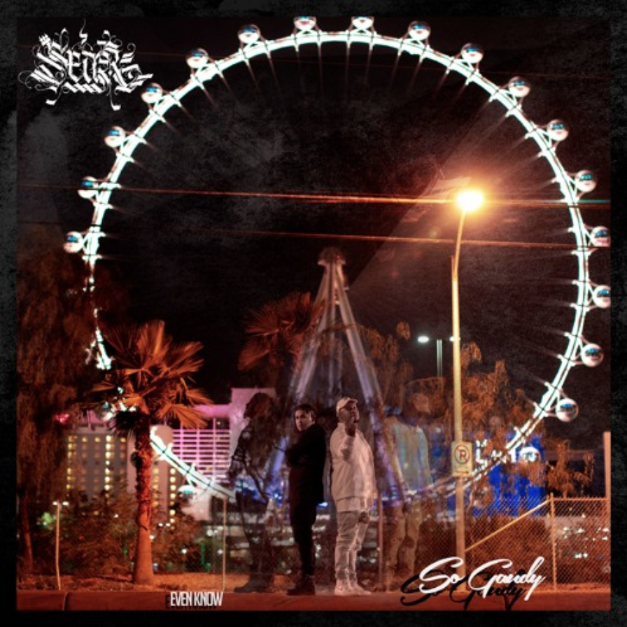 "Las Vegas Rapper So Gaudy Drops New Single ""Even Know"" With New GRE Signee Sear"