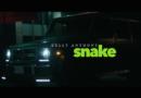 "Toronto R&B Singer Kelly Anthony Films ""Snake"" Music Video In Lagos, Nigeria"