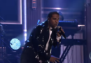 "A$AP Ferg Performs Platinum Single ""Plain Jane"" Live on Jimmy Fallon"