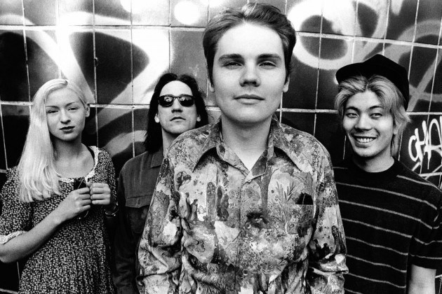 Smashing Pumpkins Issue Statement on D'arcy, Tour