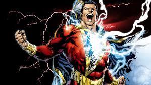 DC Comics Preps Captain Marvel aka 'Shazam!' Movie