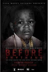 "Birdman – ""Before Anythang"" | Documentary Trailer"