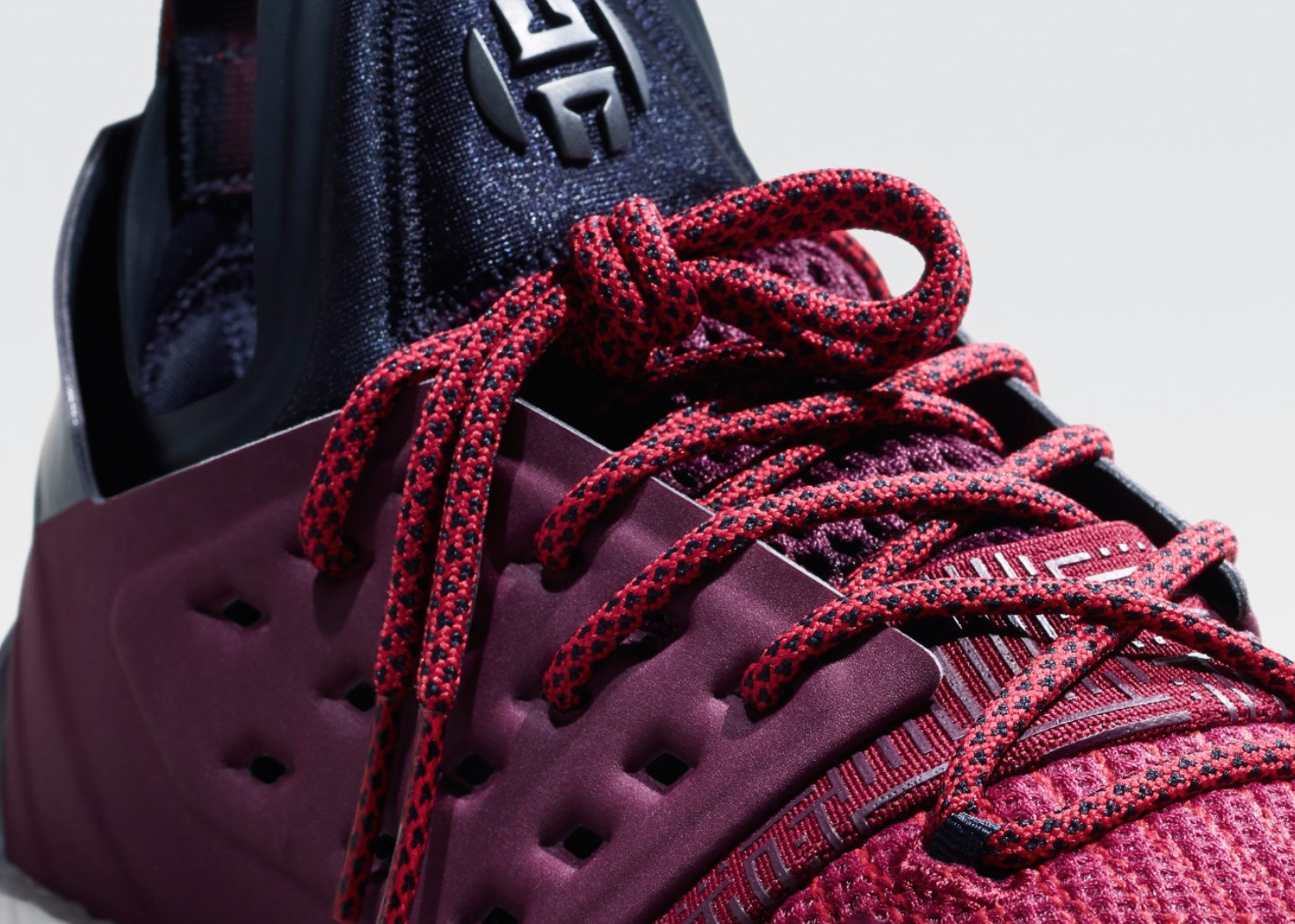 A Look At The James Harden 2's By Adidas