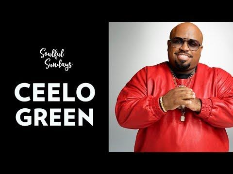 Cee-Lo Green Breaks Down The Origins of Trap Music